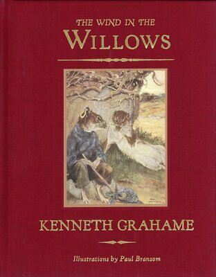 The Wind In The Willows • 6.99£