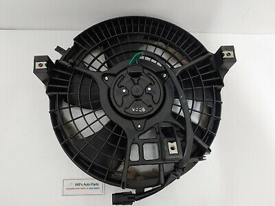 AU299 • Buy Genuine New Mercedes Benz Mb Van Mb100 &mb140 Radiator(aircon Condenser)fan Assy