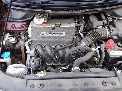 AU1375 • Buy HONDA ODYSSEY ENGINE PETROL, 2.4, V-TEC, K24Z2, RB, 04/2009-12/2013, 52747 Kms