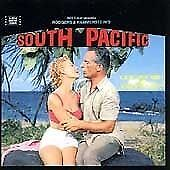 Orchestra/Alfred Newman : South Pacific: ORIGINAL SOUNDTRACK RECORDING CD  • 2.39£