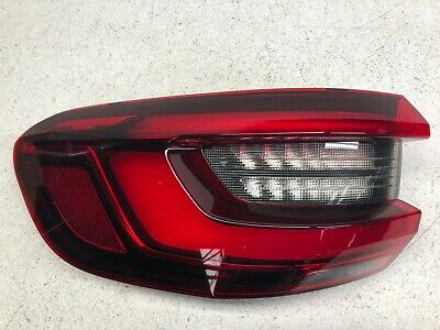 $284.05 • Buy 2019 Bmw X5 X5m Left Lh Driver Side Outer Led Tail Light Lamp Oem