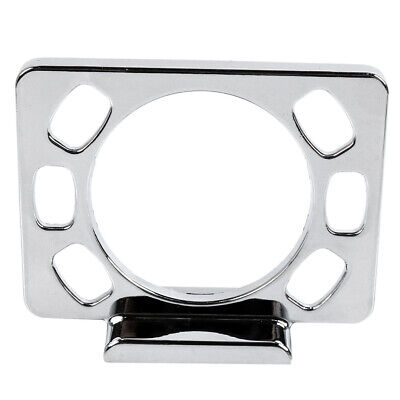 £5.95 • Buy Toothbrush &Tumbler Holder Accessory Wall Mount Chrome Plated