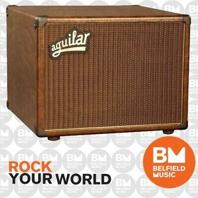 AU1429 • Buy Aguilar DB 112 Bass Guitar Cabinet 1x12inch Cab Chocolate Thunder DB112