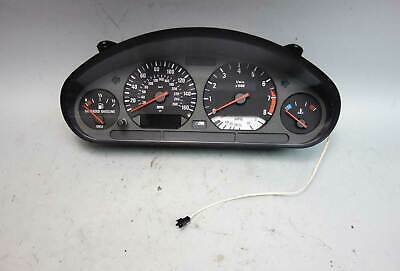 $200 • Buy 1998-1999 BMW E35 M3 M3.2 S52 Instrument Gauge Cluster With Modification OEM