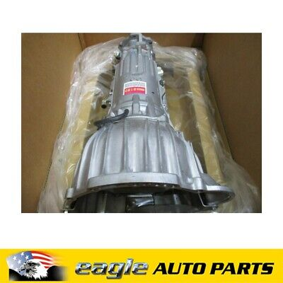 AU1250 • Buy Holden Rc Colorado 4x4 Automatic Transmission Suits 4jj1 Diesel Engine 98054818