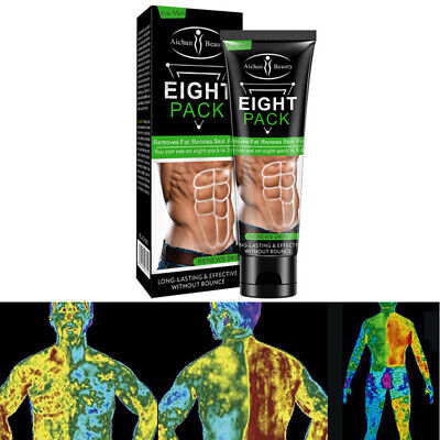 Powerful Muscle Cream Anti Cellulite Fat Burning Slimming Loss Weight Gel Flower • 4.80£