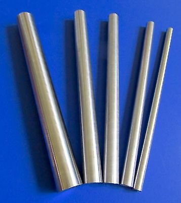 "1//8/"" STAINLESS STEEL ROUND ROD 304 3.24MM. X 8/"" LONG .125/"" 10 PCS"