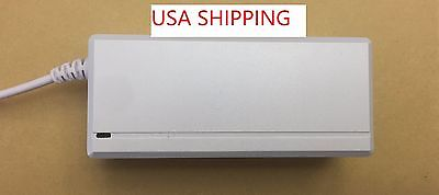 WHITE RS-300/120-S325 AC 100-240V DC 12V 3A Adapter Power Supply Certified • 5.70$