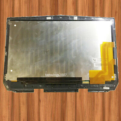 $ CDN209.75 • Buy 4K 15.6  UHD TOUCH LAPTOP LCD Screen Assembly For Alienware 15 R2 LQ156D1JW02