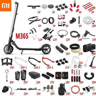 $5.01 • Buy  Repair Spare Parts Tools Accessories Kits For Xiaomi M365 Pro Electric Scooter