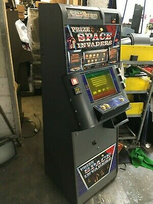 £806 • Buy Barcrest Payout Space Invader Swp Machine Fully Working Arcade Game In Hull