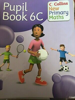Collins New Primary Maths Workbooks • 2.50£