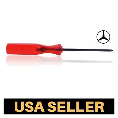 Tri-Wing Screwdriver Tool For Nintendo Wii 3DS XL DS Lite DSi Gamecube GBA Point • 4.33£