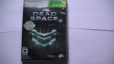 $6.84 • Buy Dead Space 2 Game For Xbox 360 *NTSC*