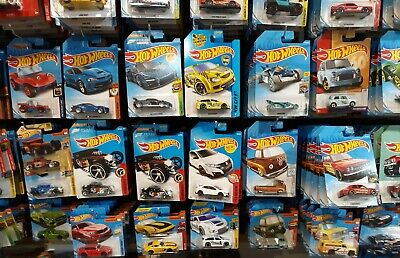 2019 Hot Wheels 40% Off Total On 4+ Cars  **(Clearance Blow-Out 12-13)** • 5.90$