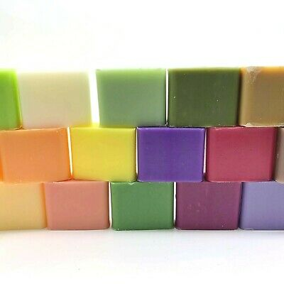 SOAP Savon De Marseille Gift Soap Wedding Hotel Travel 30g Bar  • 1.45£