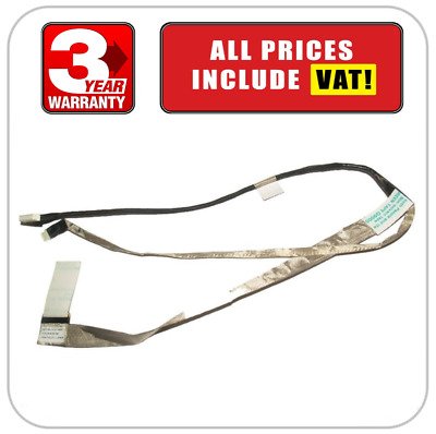 AU25.67 • Buy MSI GE70 GP70 CR70 MS-1756 MS-1757 MS-1758 MS-1759 MS-175A LVDS LCD Screen Cable