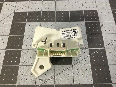 Whirlpool Kenmore Maytag Washer Rotor Position Sensor P# 8565188 W10183157 • 32.30$