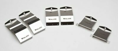$ CDN31.65 • Buy * New * Whelen Mounting Strap Kits For Lightbars - Assorted - Vehicle Specific