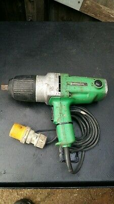 Hitachi WH 22 Impact Wrench 110V • 80£