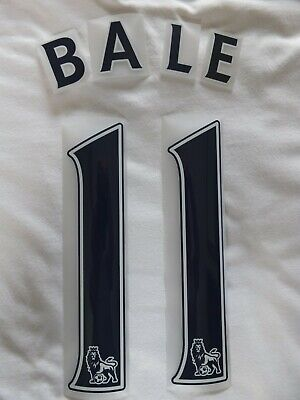 $9.40 • Buy Sporting Id Tottenham 2007/17 Shirt Printing Adults Replica Size Navy BALE 11