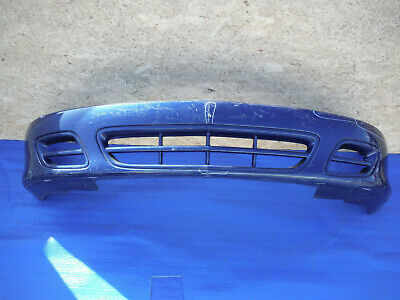 $70 • Buy 00 01 02 Chevy Cavalier Front Bumper  USED OEM 7