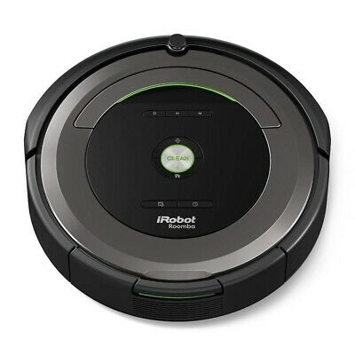 View Details IRobot Roomba 681 Robot Vacuum Cleaner  - 2 Year Warranty - NEW • 279.99£