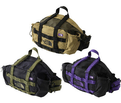 $245 • Buy **2019 A/W THE NORTH FACE Purple Label CORDURA Nylon Lumber Pack 3 Colors New
