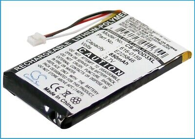£19.99 • Buy Upgrade | Battery For Apple IPOD 20GB M9244LL/A,iPOD 30GB M8948LL/A