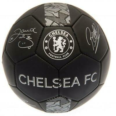 Chelsea Fc Phantom Design Size 5 Signature Football - Official Gift • 12.99£