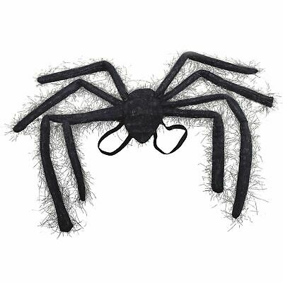 £6.99 • Buy Adult Spider Wings Legs Halloween Witch Horror Fancy Dress Costume Accessory