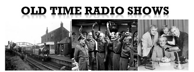£2.99 • Buy Parsley Sidings Dads Army & It Sticks Out Half A Mile 3 MP3 CD's SUPERB!* Comedy
