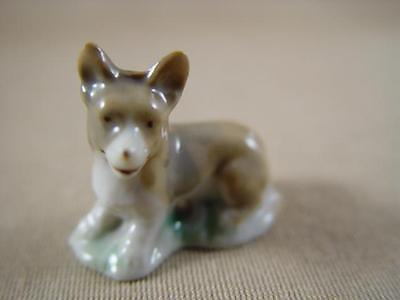 WADE FIRST WHIMSIE CORGI - PEDIGREE DOGS 1957 VGC Ref 66 • 4.99£