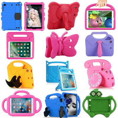 Kid Protective Case Cover For Apple IPad Mini Air 2nd 3rd 5th 6th 7th Generation • 13.95£
