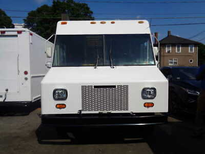 used step van