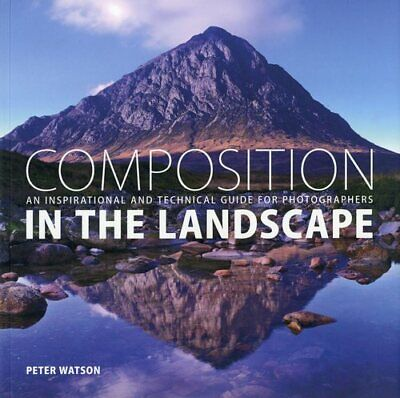 Composition In The Landscape • 8.99£