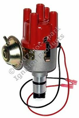 $123.95 • Buy High-Power Electronic SVDA Distributor For Air-Cooled VW/Porsche 009 050 010 034