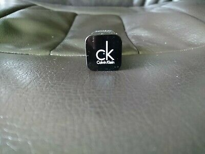 £15 • Buy New Ck Calvin Klein 31113 Dangerous Delicious Luxury Creme Lipstick 3.5g