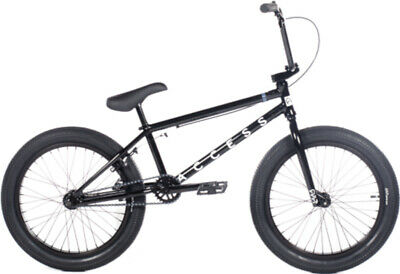 "AU629.99 • Buy Cult Access 20"" BMX Bike 2020 Black"
