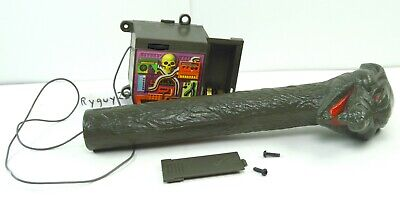 $75 • Buy MOTU, Snake Mountain Microphone, Masters Of The Universe, Accessories, Parts
