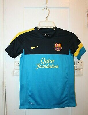 size 40 79bc5 f11ea barcelona youth jersey
