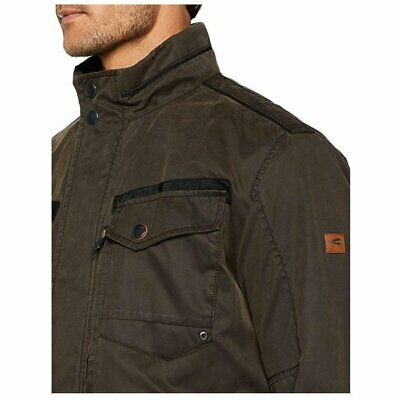 Camel Active Size GB 42/L Men's Measured Brown Casual Jacket 199.95 € Price Tag • 63.98£