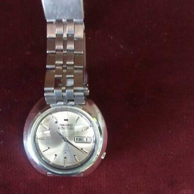 $ CDN674.70 • Buy Seiko 5 Actus Overhaul Automatic Authentic Mens Watch Works