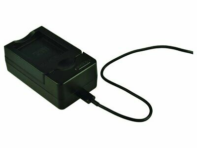 Duracell USB Charger For Canon LP-E6 Digital Camera Battery • 16.99£