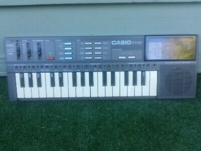 $35 • Buy Casio Keyboard PT-87 ROM