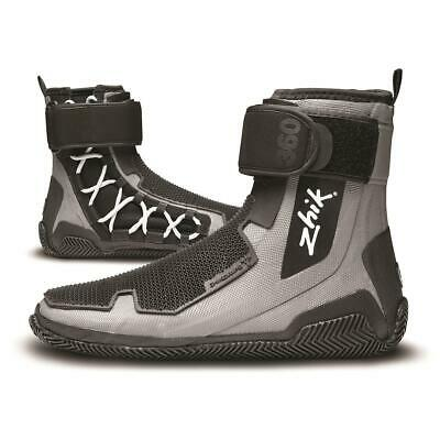 £125 • Buy Zhik 360 Sailing Boots - Zhik Grip II - FREE Delivery