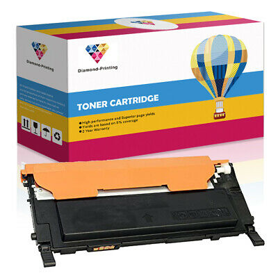 Black Toner Cartridges For Samsung CLP310 CLP315 CLX3170FN CLX3175FN CLP315W • 10.99£