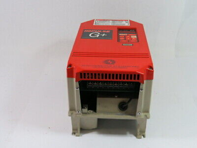 $799.99 • Buy Electromotive Adjustable Frequency Motor Control 5HP 460V 3Ph 9.0A  USED