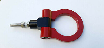 $ CDN35.34 • Buy Red Tow Hook For Lotus S1 S2 S3 Elise Exige - Front Towhook -Not Chinese