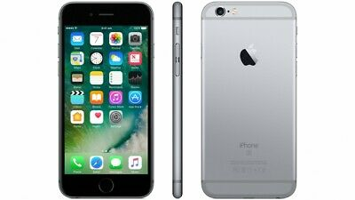 AU430 • Buy Apple IPhone 6 Plus 4G Smartphone Unlocked (As New) 64GB 6 Mth Wrnty Refurbished